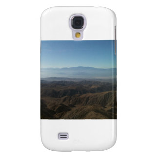 overloking Anza Samsung Galaxy S4 Cover