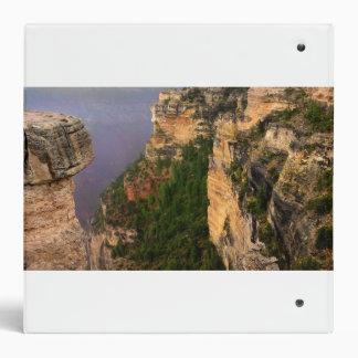Overlook at Grand Canyon National Park Binder