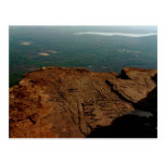 Overlook mountain Catskills Post Card
