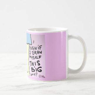 Overlooked Coffee Mug