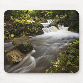 Overlooked Falls Mouse Pad