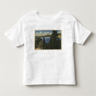 Overlooking Emerald Bay Shirt