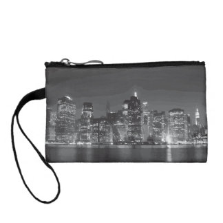 Overlooking the Bay City Coin Wallet