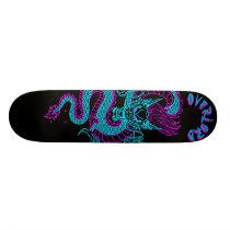 Overlord: Dragon Skateboard