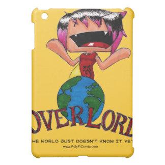 Overlord iPad Case