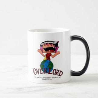 Overlord Morphing Mug
