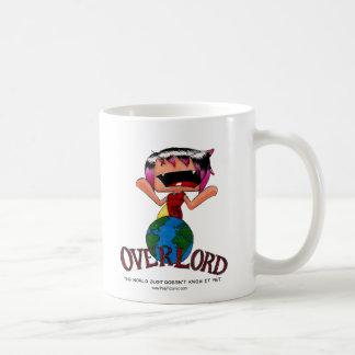 Overlord Mug