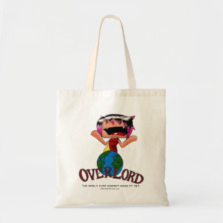 Overlord Tote Canvas Bag