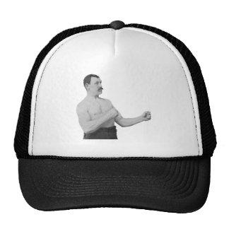 Overly Manly Man Meme Trucker Hat