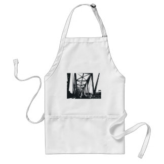 overpass adult apron