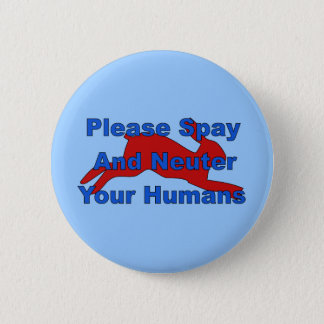 Overpopulation Bombs Button