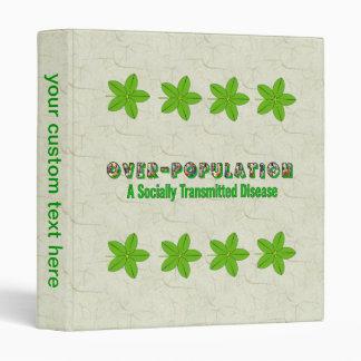 Overpopulation is an STD Binder