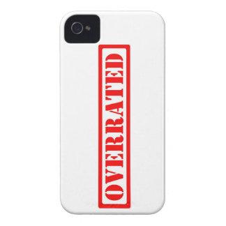 OVERRATED iPhone4 Case-Mate iPhone 4 Case