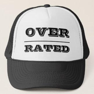 Overrated Trucker Hat
