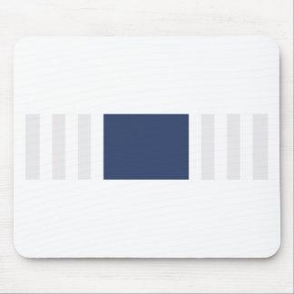 Overseas Ribbon - Long Mouse Pad