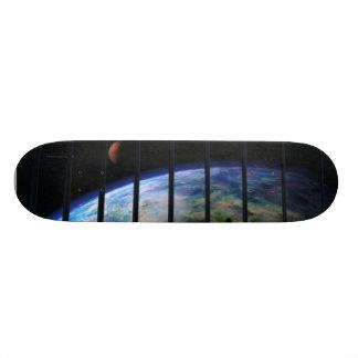 Overseer Board Skate Board Deck