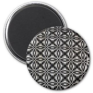Overshot Weaving Magnet