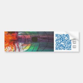 Oversoul Bumper Sticker