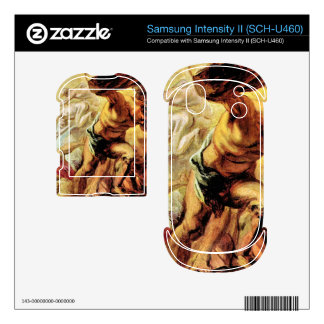 Overthrow of the Titans by Paul Rubens Samsung Intensity Skins
