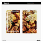 Overthrow of the Titans by Paul Rubens Kindle Fire Skins