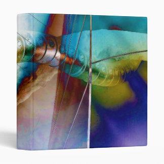overture vinyl binders