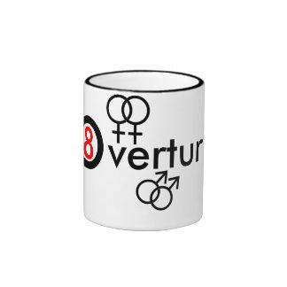 Overturn Prop 8 Mug