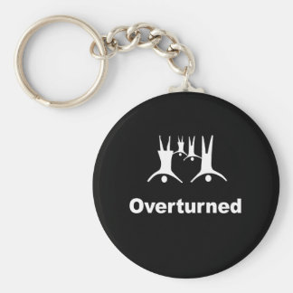 OVERTURNED -- KEYCHAINS