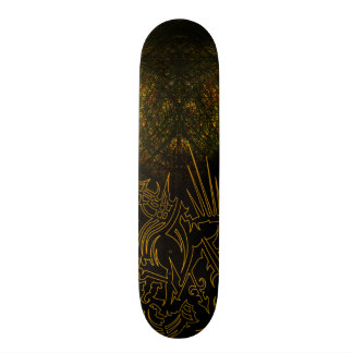 Overwatch Skateboard