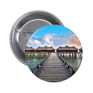 Overwater Bungalows Button