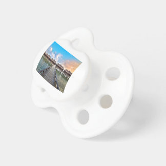Overwater Bungalows Pacifier