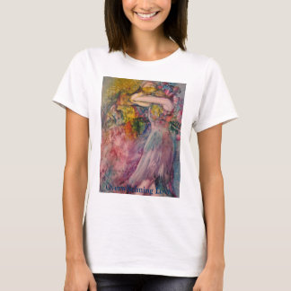 """Overwhelming Love"" Woman's T-shirt"
