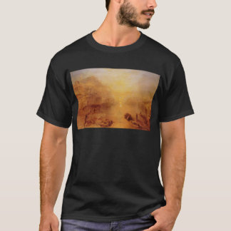 Ovid Banished From Rome T-Shirt
