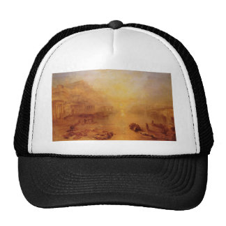 Ovid Banished From Rome Trucker Hat