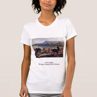 Ovid In Scythia T-Shirt