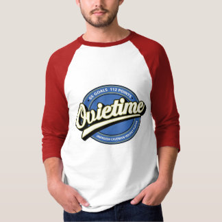 Ovie Time Jersey T-Shirt