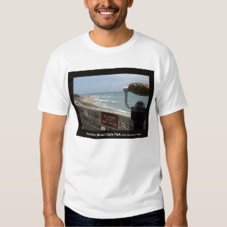 Ovie View from Macarthur Park T-Shirt