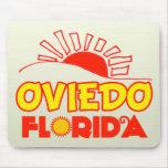 Oviedo, Florida Mousepad