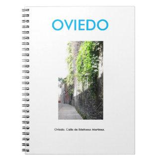 Oviedo notebook