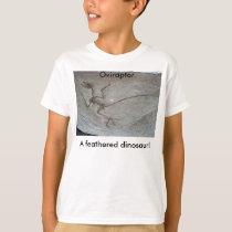 Oviraptor T-Shirt
