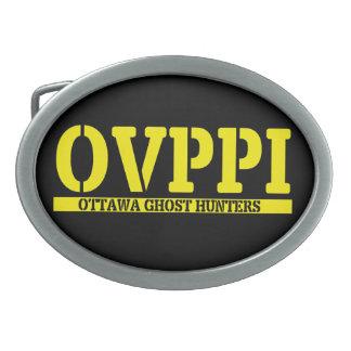 OVPPI Belt Buckle