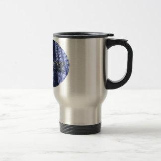 Ovular Title Travel Mug