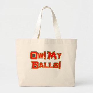 Ow! My Balls! Bag