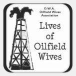 OWA Stickers