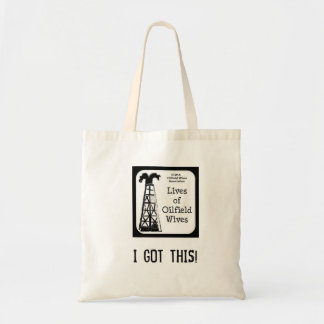 OWA Tote Bag