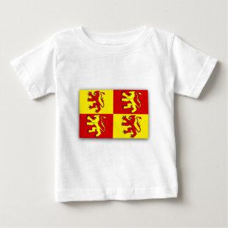 Owain Glyndwr, bandera de Reino Unido Tshirts