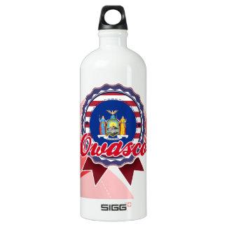 Owasco, NY SIGG Traveler 1.0L Water Bottle