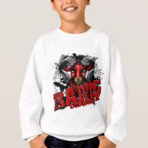 OwassoRams4.png Sweatshirt