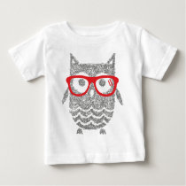Owdle Baby T-Shirt