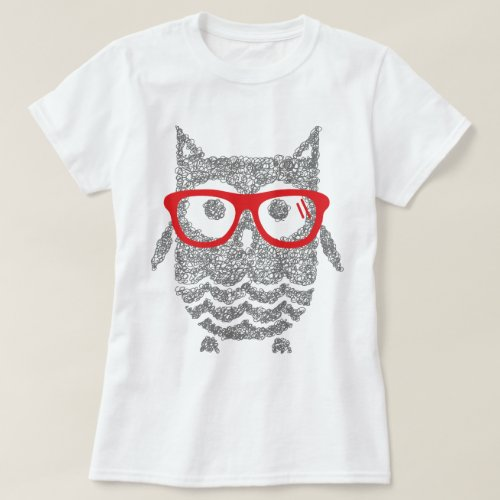 Owdle T_Shirt