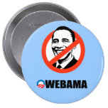 OWE-BAMA BUTTONS